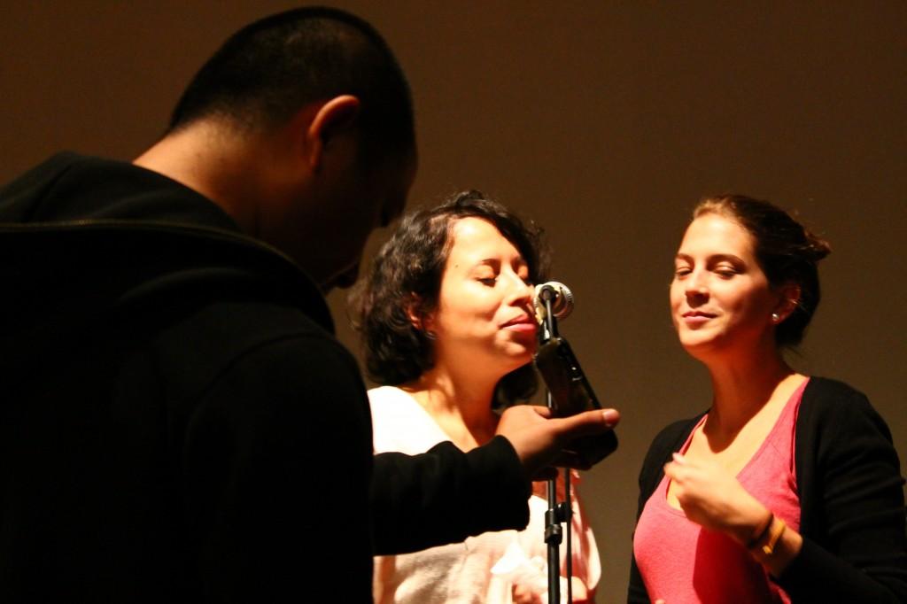 Workshop Yan Jun 03