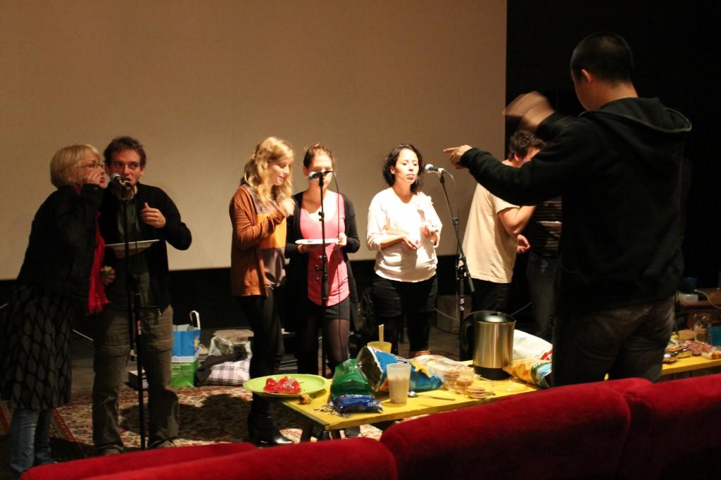 Workshop Yan Jun 02