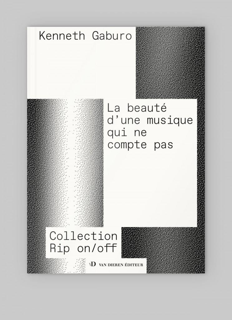 Keneth Gaburo, La beauté d'une musique qui ne compte pas, Riponoff 2019